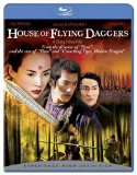 House of Flying Daggers ( Shi mian mai fu ) (2004)