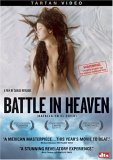 Battle in Heaven ( Batalla en el cielo )