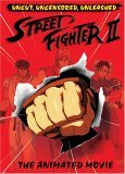 Street Fighter II: The Animated Movie ( Sutor�to Fait� II gekij�-ban ) (1996)