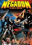 Negadon: The Monster from Mars ( Wakusei daikaijû Negadon ) (2006)