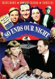 So Ends Our Night (1941)