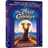 Princess and the Cobbler, The ( Thief and the Cobbler, The )