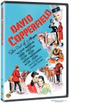 David Copperfield (1935)