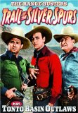 The Trail of the Silver Spurs (1941)