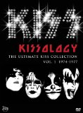 KISSology: The Ultimate KISS Collection Vol. 1 1974-1977 (2006)