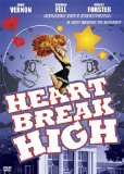 Heartbreak High ( Kinky Coaches and the Pom Pom Pussycats, The )