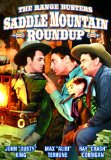 Saddle Mountain Roundup (1941)