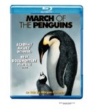 March of the Penguins ( marche de l'empereur, La ) (2005)