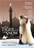 Tiger and the Snow, The ( tigre e la neve, La )