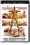 Colossus of Rhodes, The ( Colosso di Rodi, Il )