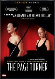 Page Turner, The ( tourneuse de pages, La )