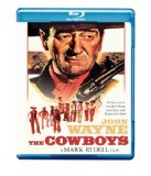 Cowboys, The (1972)