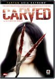 Carved ( Kuchisake-onna )