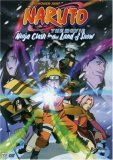 Naruto the Movie: Ninja Clash in the Land of Snow ( Gekijô-ban Naruto: Daikatsugeki! Yukihime ninpôchô dattebayo!! )