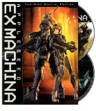 Appleseed Saga: Ex Machina ( Ekusu makina ) (2007)