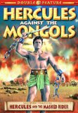 Hercules Against the Mongols ( Maciste contro i Mongoli )
