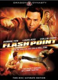 Flash Point ( Dao huo xian ) (2008)
