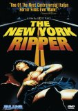 New York Ripper ( squartatore di New York, Lo )
