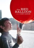 Red Balloon, The ( ballon rouge, Le )