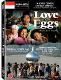 Of Love and Eggs ( Rindu kami padamu )