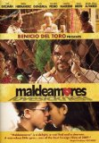 Lovesickness ( Maldeamores )
