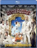 The Imaginarium of Doctor Parnassus (2010)