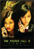 One Missed Call Final ( Chakushin ari final )
