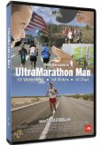 Ultramarathon Man: 50 Marathons, 50 States, 50 Days (2008)