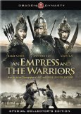An Empress and the Warriors ( Kong saan mei yan )
