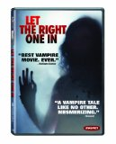 Let the Right One In ( L�t den r�tte komma in )