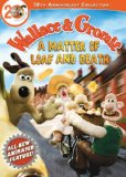 Wallace and Gromit in 'A Matter of Loaf and Death' (2010)