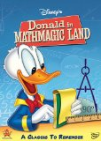 Donald in Mathmagicland