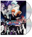 Bleach: The Diamond Dust Rebellion ( Gekijô ban Burîchi: Za Daiamondo dasuto riberion - Mô hitotsu no hyôrinmaru ) (2007)