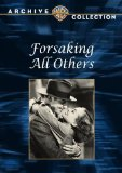 Forsaking All Others