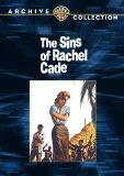 The Sins of Rachel Cade