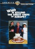 Who is Killing the Great Chefs of Europe?