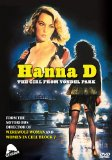 Hanna D: The Girl from Vondal Park ( Hanna D. - La ragazza del Vondel Park ) (1984)