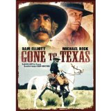 Gone to Texas ( Houston: The Legend of Texas )