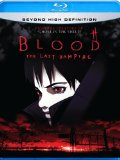 Blood: The Last Vampire (2001)