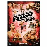 WWE: The Best of RAW 2009 (2010)