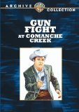 Gunfight at Comanche Creek