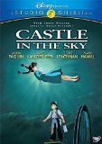 Castle in the Sky ( Tenkû no shiro Rapyuta )