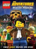LEGO: The Adventures of Clutch Powers (2011)
