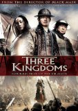 Three Kingdoms: Resurrection of the Dragon ( Saam gwok dzi gin lung se gap ) (2008)