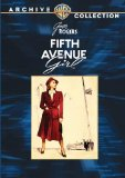 5th Ave Girl ( Fifth Avenue Girl )