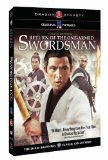 Return of the One Armed Swordsman ( Du bei dao wang )