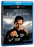 Fist of Legend ( Jing wu ying xiong ) (1994)