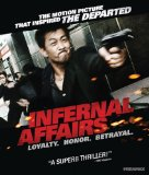 Infernal Affairs ( Mou gaan dou )