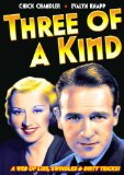 Three of a Kind (1936)