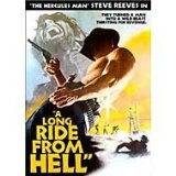 Long Ride from Hell, A ( Vivo per la tua morte )
